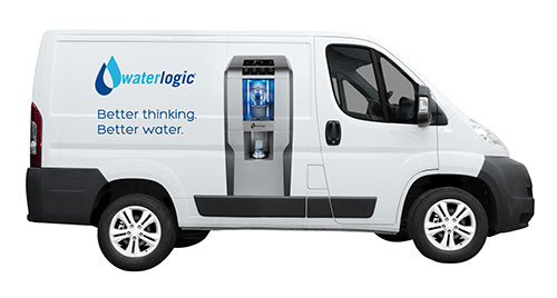 Waterlogic service