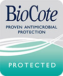 BioCote Label